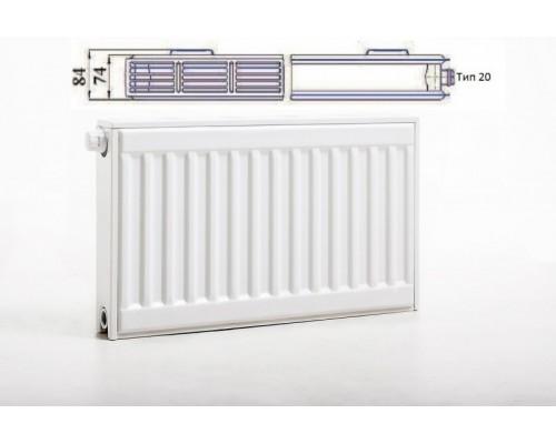 Радиатор PRADO Classic 20x300x1000
