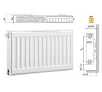 Радиатор PRADO Universal 21x300x1800