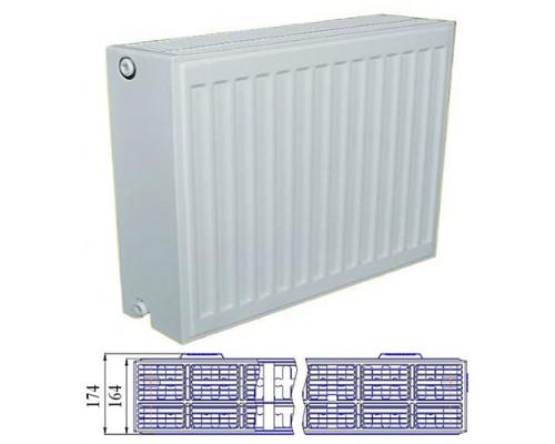 Радиатор PRADO Classic 33x300x1000
